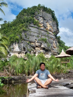 Caluwayan Resort, Samar, Philippines