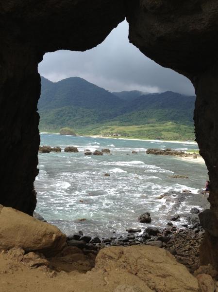 Abot Cave, Pagudpud, Ilocos Norte, Philippines